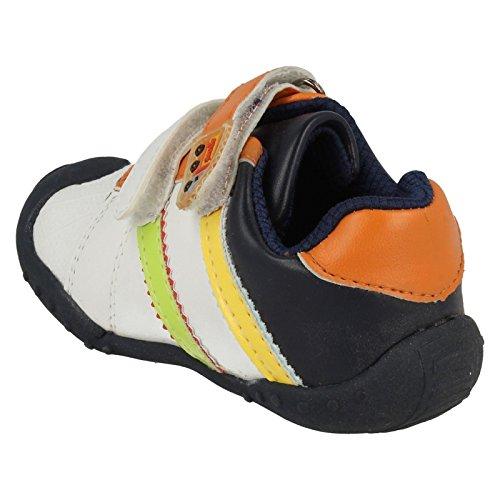 JCDees, Stivaletti bambine Multicoloured