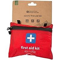 Mountain Warehouse Sport Erste-Hilfe-Set - Leichter Erste-Hilfe-Kasten, kompakt, Verband, Pflaster und mehr in... preisvergleich bei billige-tabletten.eu