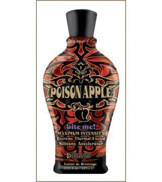 Synergy Tan Poison Apple Extreme Thermal Fuelled Silicone Accelerator
