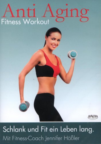 Anti Aging Fitness Workout