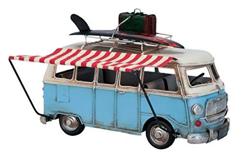 Blechspielzeug Blechauto Vw Bus Bulli ZuverläSsige Leistung Autos & Lkw