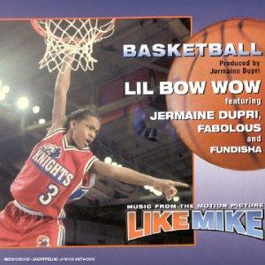 Preisvergleich Produktbild Basketball