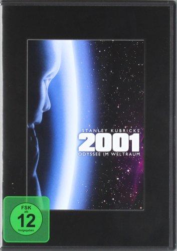 Bild von 2001: Odyssee im Weltraum