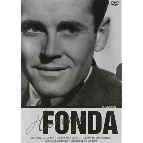 Pack Henry Fonda