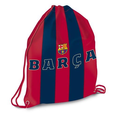 Tasche Fußball-messi (FC Barcelona Schwimmtasche Turnbeutel FC Barcelona Sportsack Sportbeutel 2015)