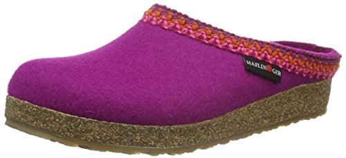 Haflinger Francisco, Chaussons Mixte Adulte