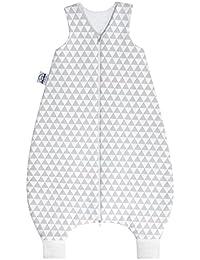 Julius Zöllner - Jersey Jumper - Schlafsack mit Beinen, in verschiedenen Designs und Größen