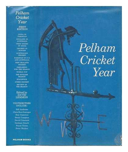 Cricket Year 1979