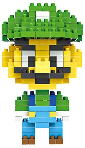 au Miniatur Loz–Luigi Mario ()