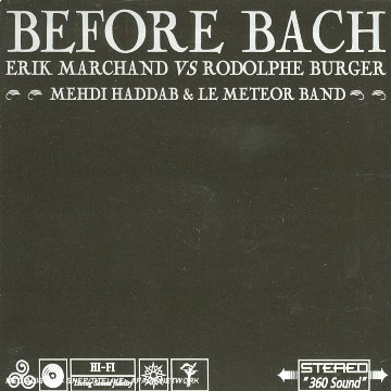 before-bach