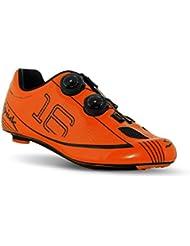 Spiuk 16rc orange Schuhe 2015