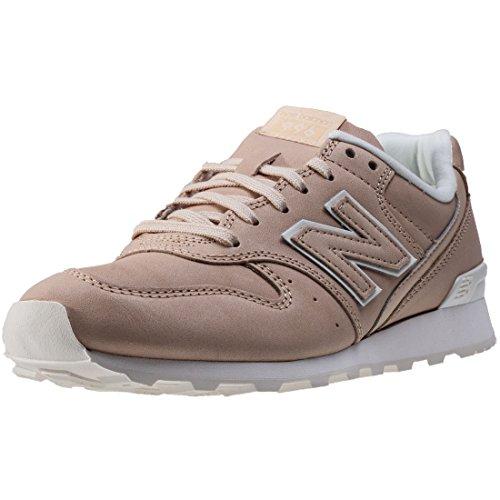 New Balance WR996 W chaussures Beige
