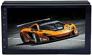 Kunfine Universal Android 10 Autoradio Autonavigation Auto Stereo Multimedia Spieler Gps Radio 2 5d Touchscreen 9 Zoll Octa Core 4gb Ram 64gb Rom Carplay Dsp Mit Nissan Stecker Navigation