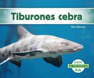 Tiburones Cebra (Tiburones/Sharks) por Nico Barnes