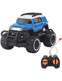 BaZhaHei Regalo Juguetes niños bebé Gift Familia Drift Speed Remote Control Truck RC Vehículo Todoterreno Kids