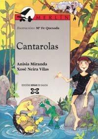 Cantarolas (Infantil E Xuvenil - Merlín - De 9 Anos En Diante)