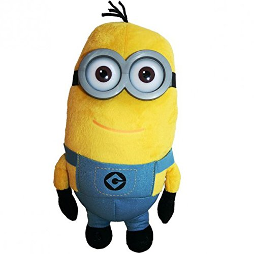 "Minion Kevin Plush - Despicable Me 2 - 28cm 11"" - 33cm 13"""