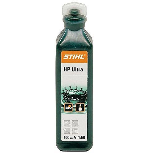 Stihl Zweitaktmotorenöl HP Ultra 1:50 100 ml