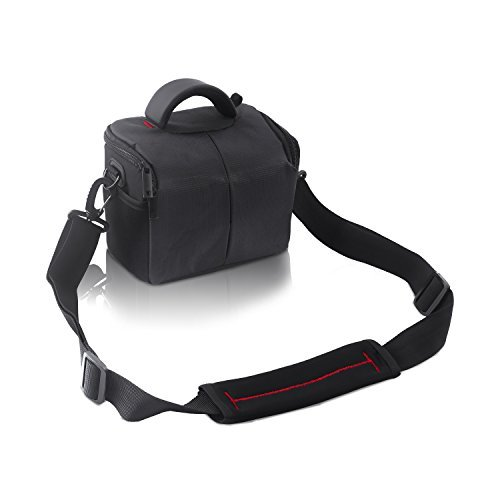 FOSOTO Waterproof Anti-shock Camera Case Bag for Canon Powershot SX540 SX530 SX60 SX420 HS  available at amazon for Rs.2833