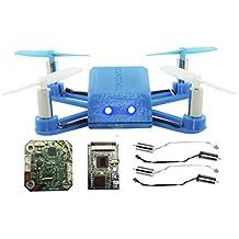 SENTINEL DRONE TRAINING X Monta tu propio drone