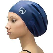 SOUL CAP XL – Cuffia da Piscina Extra Large   Cuffia da Doccia  11807b5df45a