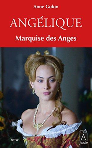 ANGES MARQUISE 2014 ANGELIQUE DES TÉLÉCHARGER