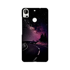 StyleO Premium Quality Matte finish Printed Designer Back Cover for HTC Desire 10 Pro (Pathway)
