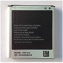 Samsung EB-B600BC - Batería para móvil para Samsung Galaxy S4 i9505, i9500 (Li-Ion 2600 mAh)