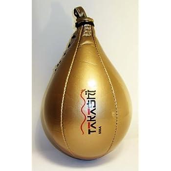 Pera de boxeo TAKASHI MMA...