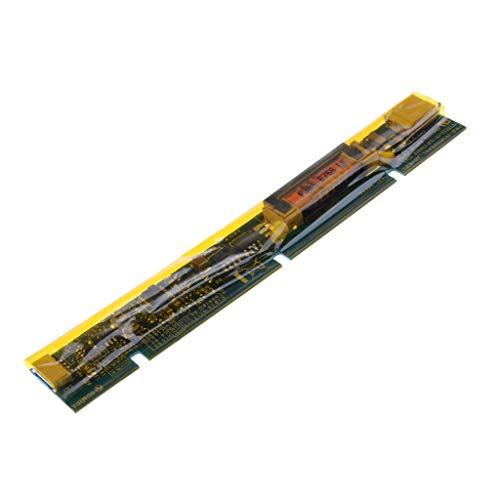 Baoblaze PC LCD Screen Monitor Controller Inverter Board Wechselrichter für Apple MacBook 13.3 A1181 (Lcd Bildschirm Inverter)