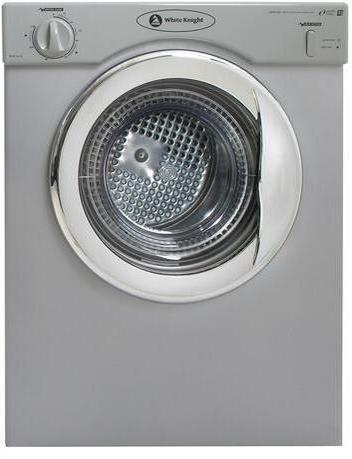 White Knight WK37AS Tumble Dryer
