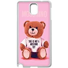 Samsung Galaxy Note 3 Phone Case Moschino Logo BB34932