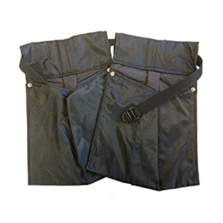 Double Pocket Window Cleaner's Pouch