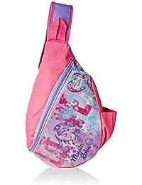 Preisvergleich für Disney Violetta Tasche 39cm Rucksack Umhängetasche Schultertasche