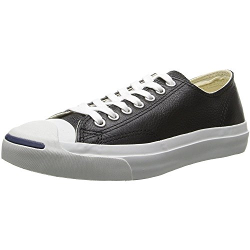 Jack Purcell Canvas Unisex NAVY Blanco TALLA 7.5 R70s6m8