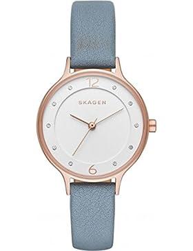 Skagen Damen-Uhren SKW2497