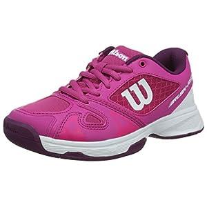 Wilson Unisex-Kinder Rush Pro Jr 2.5 Tennisschuhe
