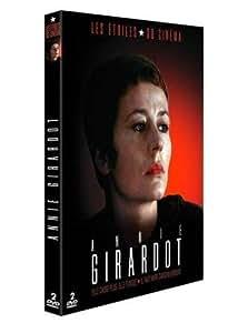 Annie Girardot Coffret 2 DVD : Elle cause plus... elle flingue + Il faut vivre dangereusement