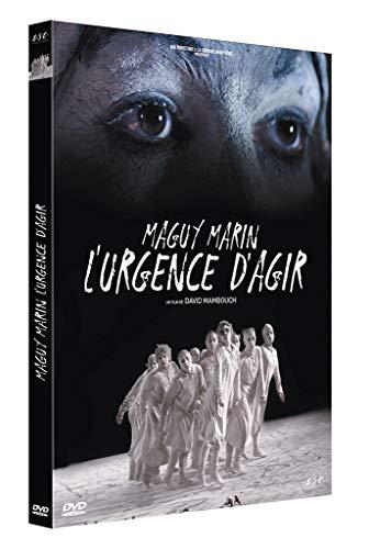 Maguy Marin, l'urgence d'agir |
