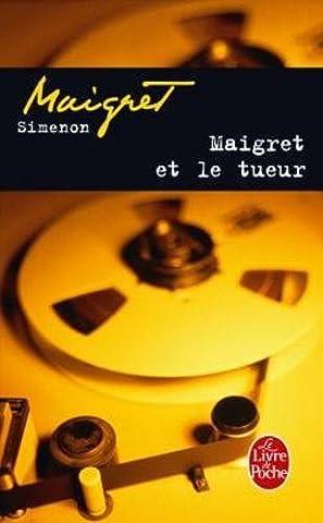 Simenon Maigret - Maigret et le