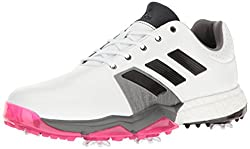 adidas Men s Adipower Boost 3 Ftwwht C Golf Shoe White 14 D(M) US