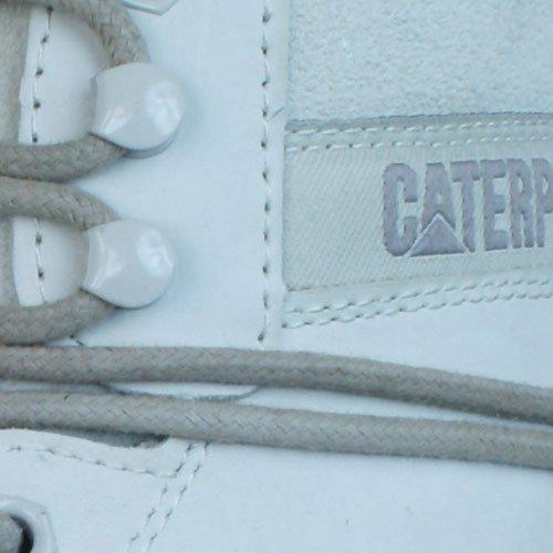Caterpillar High Hopes, Desert boots femme Blanc