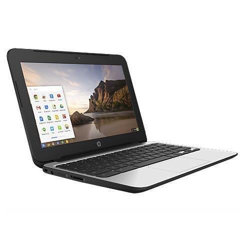 Hp - Chromebook 11 n2840 11.6 4gb/32 spain