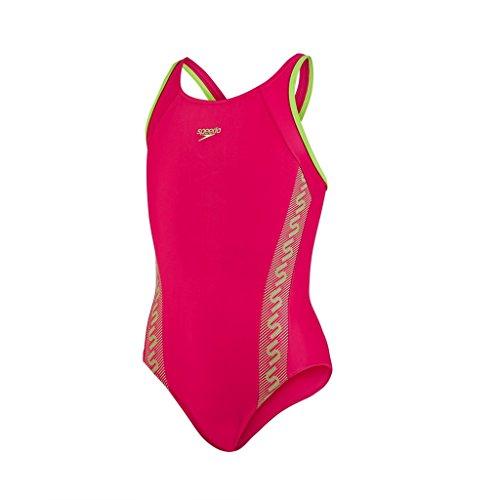 speedo-girls-muscle-back-monogram-muscleback-swimsuit-rose-red-citrus-green-size-30