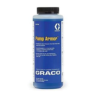 Graco Airless Pump Armor 1 Liter Pflegemittel Korrosionsschutz