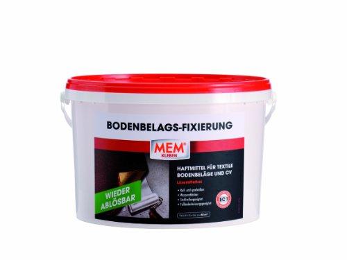 MEM Bodenbelags-Fixierung (MEM Teppich-Fixierung) 6 kg