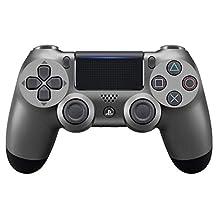 Sony Ps4 Dualshock 4 Steel Black Kumanda V2