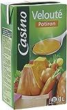 CASINO Velouté Potiron Soupe