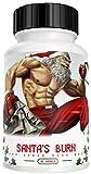 Santa's Burn | Ho-ho-how much fat do you want to burn? | Wollen Sie einen Fatburner extrem für gewaltige und schnelle Resultate beim Abnehmen? | 90 Kapseln