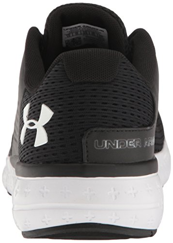 Under Armour UA Micro G Fuel RN, Scarpe da Corsa Uomo Nero (Black)